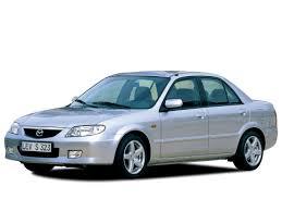 Mazda 323 Price & Specs