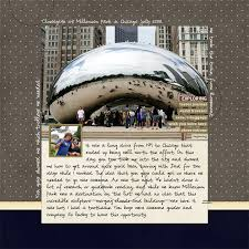 17 best chicago layouts images on Pinterest
