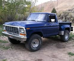 1979 Ford Stepside | Favorite Years Of Ford. | Pinterest | Ford ... Post Pics Of Your Lifted 78 Or 79 F150s Ford Truck Enthusiasts 1979 F150 4x4 Forums F350 Classics For Sale On Autotrader F250 Classiccarscom Cc1030586 1978 4x4 For Sale Sharp 7379 F Series Xlt Tow Willmar Car Club Willmarclu Flickr Lmc 1994 Best Resource Custom Built Allwood Pickup Mud Trucks Pinterest And Trucks Lets See Prostreet Drag Truck Dents Wwwrustfreeclassicscom Images 78f250_ranger_ltgreen_white 1973 Classic Dash