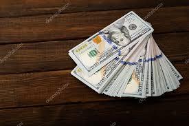 new 100 US dollars 2013 edition banknotes — Stock © valphoto