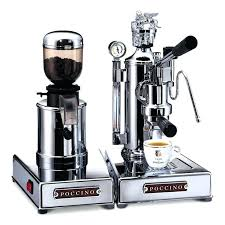 Types Of Manual Coffee Makers Best Machines Espresso And