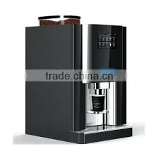 Decoration Tabletop Coffee Vending Machines For Sale