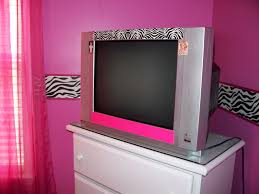 Zebra Bedroom Decor by Pink And Zebra Room Beautiful Pink Decoration