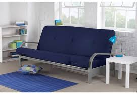 Balkarp Sofa Bed by Furniture Metal Bunk Beds With Futon Twin Over Mattress Included