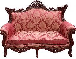 barock wohnzimmer konzept