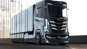 100 Semi Truck Pictures Nikola Motor Company Unveils Sleek Hydrogenpowered European Semi