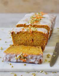 veganer karottenkuchen möhrenkuchen glutenfrei