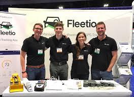 2018 Fleet Management Conferences - Fleetio