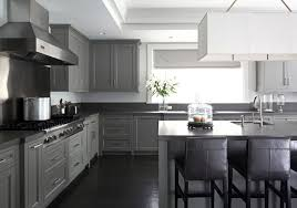 gray kitchen cabinets contemporary kitchen mar silver design