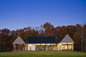 100 Contemporary Glass Houses Becherer House By Robert Gurney Architect