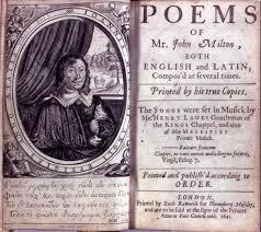 PlayFull His Blindness by John Milton