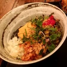 Uni Bibimbap - Yelp Barn Joo 35 Youtube Yesall Group Restaurant Opening Ding With Outlaws Tasty Eating Tuesday Nights Scallion Pancake And Chicken Wings At A Korean Inspired Soup For The Summer Soul Coq Au Sool About Us New York Delivering To Your Door Orderahead
