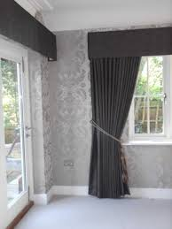 Kitchen Curtain Ideas For Bay Window by Home Decoration Kitchen Home Styling Curtains For Bay Windows