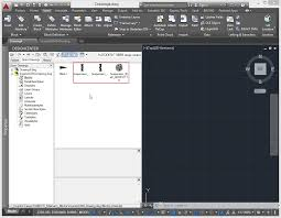 autocad blocks are not accessible in migrated drawing inventor