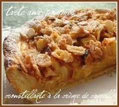 cuisine tarte aux pommes tarte aux pommes la meilleure recette de tarte aux pommes