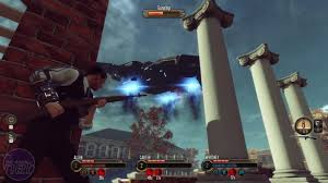 the bureau ps3 review the bureau xcom declassified review bit tech