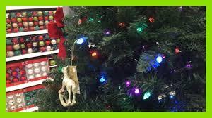 Kmart Christmas Trees Australia by Christmas Kmart Christmas Trees Jaclyn Smith Piece Complete Tree