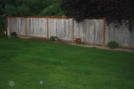 DIY Dog Fence | Design And Ideas Of House A Backyard Guide Install Dog How To Build Fence Run Ideas Old Plus Kids With Dogs As Wells Ground Round Designs Small Very Backyard Dog Run Right Off The Porch Or Deck Fun And Stylish For Your I Like The Idea Of Pavers Going Through So Have Within Triyaecom Pea Gravel For Various Design Low Metal Home Gardens Geek To A Attached Doghouse Howtos Diy Fencing Outdoor Decoration Backyards Impressive Curious About Upgrading Side Yard