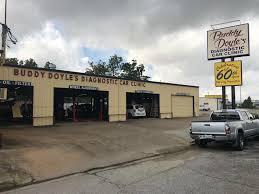 100 Truck Tire Shop Near Me BUDDY DOYLES CAR CLINIC In HOUSTON TX