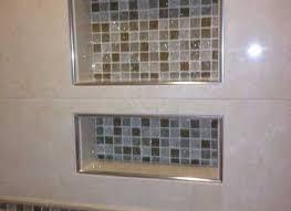 Schluter Tile Trim Uk by 17 Ceramic Bath Edging Tiles Tile Trim Corners Ebay