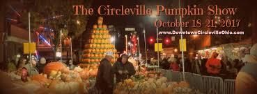 Pumpkin Festival Circleville Ohio 2 by The Circleville Pumpkin Show Photos Facebook