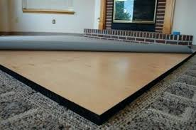 Temporary Floor Covering Over Carpet Flooring Best Of Brilliant