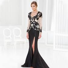 plus size long sleeve prom dresses 2016 long dresses online