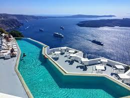 100 Santorini Grace Hotel Greece 2018 Worlds Best S
