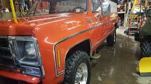 1979 Chevrolet C20 For Sale #2083080 - Hemmings Motor News 1987 Chevrolet Scottsdale For Sale Classiccarscom Cc902581 10 4x4 Pinterest 1957 Truck Magnusson Classic Motors In Scottsdaleaz Us 1976 Pickup W283 Kissimmee 2015 1984 Auto C K 1500 Pick Up My 6th Vehicle 1980 Chevy Mine Was White Of Coursei 1979 Ck Sale Near York South K10 Stepside 454 Motor Automatic Ac Best Beds At Goodguys West Nats Bangshiftcom Check Out Some Of The Cool Trucks We Found At Barrett Nicely Preserved Optioned K20 Bring A Affordable Towing Tow Company Az