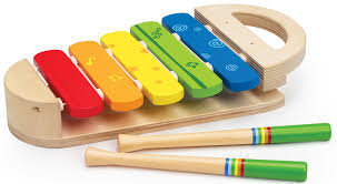 Hape Kitchen Set South Africa by Hape Rainbow Xylophone Musical Instrument Learning Wooden Toy Gift