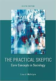 Amazon The Practical Skeptic Core Concepts in Sociology