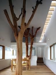 deco tronc d arbre un tronc d arbre en déco intérieur inspiration intérieur et