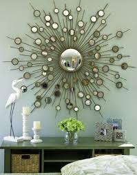 Enjoyable Ideas Amazon Home Decor Modern Decoration Large Contemporary GOLD Mirror Convex Source