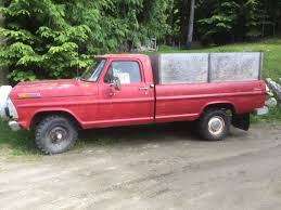 1971 Ford Truck F100 4x4 Under 60,000 Miles - Used Ford F-100 For ... 71 Ford F100 Trucks Pinterest Trucks And 1971 Ranger Xlt Classic For Sale Review Pickup Truck Ipmsusa Reviews First Start Drive Youtube W429 Walkaround A F250 Hiding 1997 Secrets Franketeins Monster Hot Ford 291px Image 4 977 Tpa V8 Small Block 390 Cid 3 Speed Manual Enthusiasts Forums 2wd Regular Cab Near Lewisville North Sale Classiccarscom Cc1121731