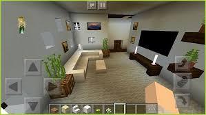 modernes spielzimmer minecraft innenraum design
