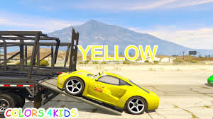 Liked On YouTube: Learn Colors Mcqueen Cars And Trucks For Kids ... Car Race Cars For Kids Videos Childrens Youtube Garbage Truck Kids Videos Learn Transport Tow Truck And Repairs For Number Counting Firetrucks Learning Video Garbage The Images Collection Of Out A Trucks U Toddlers Video George The Giant Dump More Big Trucks Geckos Fire Children Best 2014 Patrol Tyre Slasher City Police Fire Toy Youtube Larry Lorry Garage