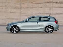 BMW 1 Series 3 door 2008 picture 15 of 40