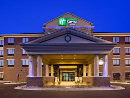 Halloween Express Mn Locations by Holiday Inn Express U0026 Suites Minneapolis Sw Shakopee Hotel By Ihg