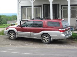 100 Subaru With Truck Bed Baja Tonneau Cover Outback Outback Forums