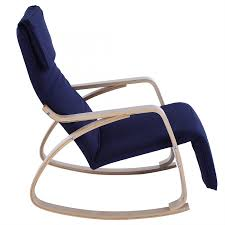 Best Promo #3590 Comfortable Rocking Lounge Adjustable Relax ... The Diwani Chair Modern Wooden Rocking By Ae Faux Wood Patio Midcentury Muted Blue Upholstered Mnwoodandleatherrockingchair290118202 Natural White Oak Outdoor Rockingchair Isolated On White Rock And Your Bowels Design With Thick Seat Rocking Chair Wooden Rocker Rinomaza Design Glossy Leather For Easy Life My Aashis
