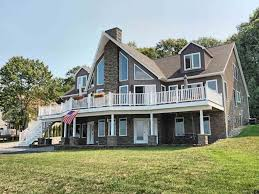 100 Saratoga Houses Huge New Lake Home 20 Guests 7 Bedrooms Springs