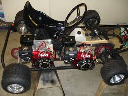 Twin Engine AWD Go Kart. | Awesome Mechanical Shit! | Pinterest ... Classic Go Kart Go Cart Original Busters L650 Thunder Kart Grave Digger Go Cart By Carter Brothers Getting It Done East Projects Mini Rod Page 4 The Hamb Model T Gokart Shriner Parade Mini Car Gokart 2500 Pclick Bad Ass Carts Wow Gallery Ebaums World First Ever Awd Kart We Hope To See More Attempts At This Hfscale Mclaren Canam Racer Is Best Gokart Ever Ebay Find C3 Corvette Minicar Cvetteforum Chevrolet Corvette Cheap Fun And Fast Youre Going Want A Cyclekart Petrolicious Shane Colton Electric Gokarts With General Lee Body Legendary Dodge Charger