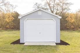 12x24 Shed Floor Plans by 12x24 Portable Garage Vinyl Siding Byler Barns