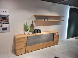voglauer sideboard wandboards wildeiche rustico schwarz beton akzente wohnzimmer xxxlutz heilbronn planungswelten