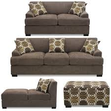 Mor Furniture Sectional Sofas by Excellent Sectional Vs Sofa And Loveseat 88 For Reclining
