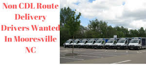 Non CDL Route Delivery Drivers Wanted In Mooresville NC - YouTube Cdl Examination Tg Stegall Trucking Co Experienced Truck Driver Faqs Roehljobs Coastal Transport Inc Careers How To Write A Perfect Resume With Examples Become 13 Steps With Pictures Wikihow Professional Hibbing Community College Do You Know What Infuriates Me Getting Unsolicited Driving What Is Hot Shot Are The Requirements Salary Fr8star Jobs Quality Custom Distribution Flatbed Cypress Lines Drivejbhuntcom Benefits And Programs Drivers Drive Jb
