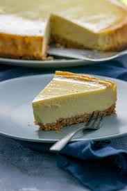 der original new york cheesecake