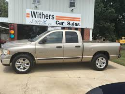 Withers Car Sales :: Withers Car Sales - 2005 Dodge Ram 1500 Laramie ... 2008 Dodge Ram 2500 Reviews And Rating Motortrend 2006 56 Srt10 Nightrunner Quad Cab No Vat David Used Ram 1500 Slt 8 Pieds De Bote In Dolbeaumistassini Hammerhead 0560454 32018 Front Bumper Low 1956 Truck Hoblit Chrysler Jeep Srt Incentives H Series Us Army Issue Military Heavy Hitter Thurman Braxtons Nitrousfed 1939 Ultimate Rides Rare Bird 195456 Coe Custom Pickup Truck Cversion Bad Dodge Clgl 1 12 Ton Pickup