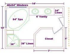Small Master Bathroom Floor Plan by Walk In Shower Dimensions Master Baths 12x10 Back Ideas Design