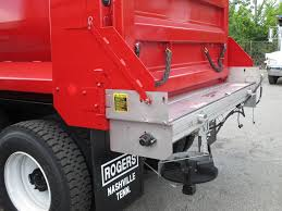 Rogers Manufacturing | Spreader